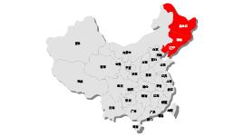 东北区行业案例