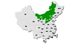 华北区行业案例